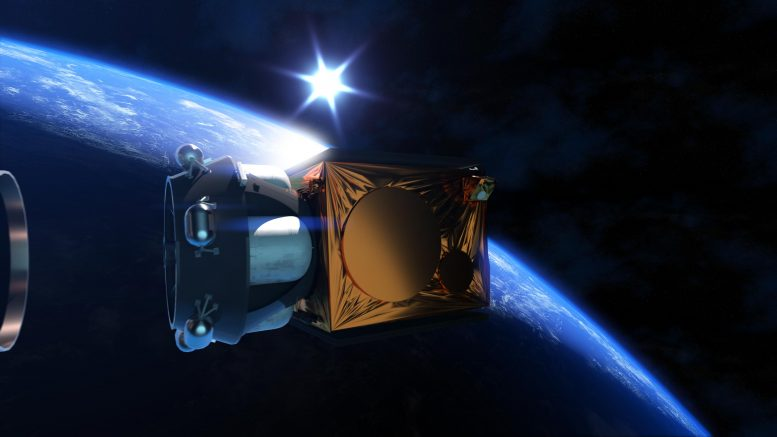 Astris Kick Stage Payload for Ariane 6