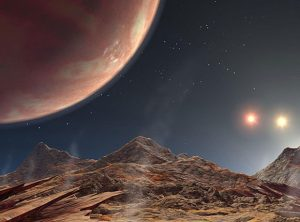 Astronmers Seek Life on Other Worlds