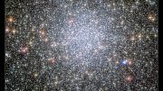 Astronomers Believe Globular Clusters Could Nurture Interstellar Civilizations