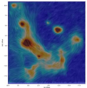 Astronomers Capture the Clearest Infrared Image Yet of the Center of Our Galaxy