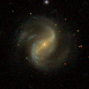 Astronomers Confirm Correlation Between a Galaxy's Stellar Mass and Star Formation Rate