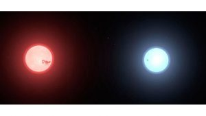 Astronomers Confirm the Premature Death of Star
