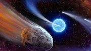 Astronomers Detect Comets Outside Our Solar System