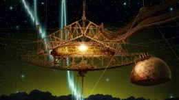 Astronomers Detect Repeat Fast Radio Bursts