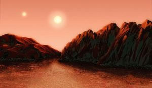 Astronomers Develop a New Approach for Detecting Planets in the Alpha Centauri System