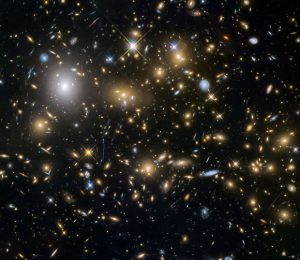 Astronomers Discover 250 Galaxies That Existed 600-900 Million Years after the Big Bang