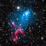 Astronomers Discover Powerful Cosmic Double Whammy