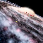 Astronomers Discover Hidden Feature of Milky Way