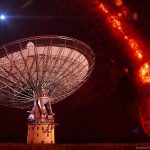 Astronomers Discover Mysterious Bursts of Radio Waves