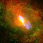 Astronomers Discover Ultra-Luminous X-Ray Sources in Starburst Galaxies
