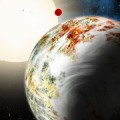 Astronomers Discover a New Type of Rocky Planet Kepler-10c
