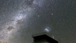 Astronomers Discover a Runaway Star