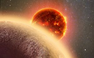 Astronomers Discover a Venus-Like Planet