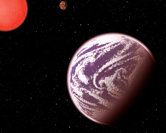Astronomers Discover the First Earth Mass Transiting Planet