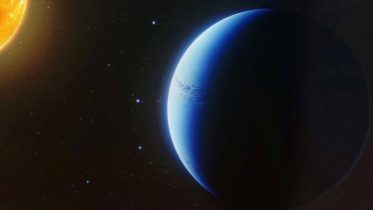 Astronomers Discover a Cloud-Free 'Hot Saturn' Exoplanet, WASP-96b