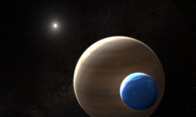 Astronomers Find First Evidence of Moon Outside Our Solar System