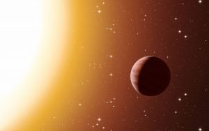 Astronomers Find an Unexpected Excess of Giant Planets in a Star Cluster