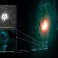 Astronomers Identify First Progenitor of a Stripped Envelope Supernova