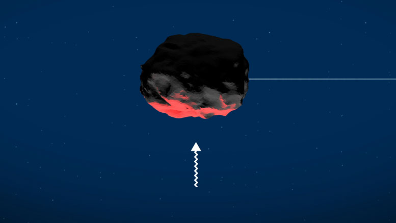 Astronomers Identify Oldest Asteroid Families