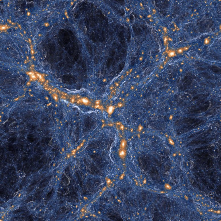 Astronomers Make a Surprising Discovery 12.5 Billion Years Ago