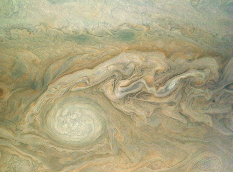 Astronomers Prepare for Fifth Science Pass of Jupiter