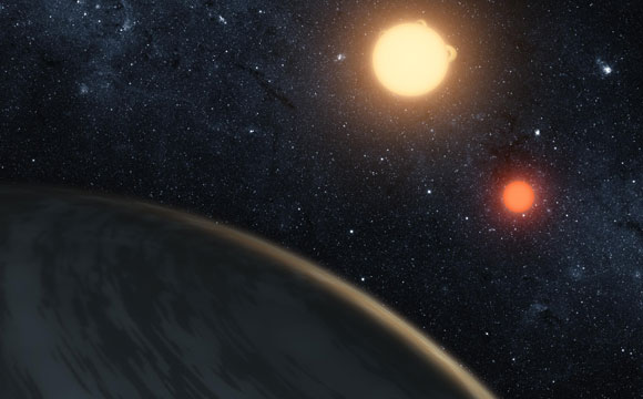 Astronomers Present New Ideas on How to Find Compact Binary Systems
