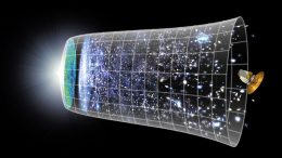 Astronomers Provide New Insights on Dark Energy