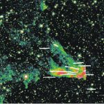 Astronomers Reveal Critical Interplay of Interstellar Dust and Hydrogen