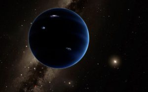 Astronomers Reveal Evidence of Distant Gas Giant Planet in Our Solar System