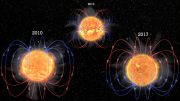 Astronomers Reveal the Secret of Magnetic Cycles in Stars