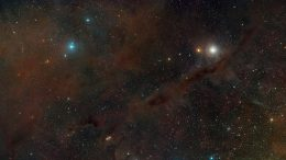 Astronomers Search Taurus Region for Carbon-Chain Molecules