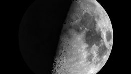 Astronomers Share Ideas for Gateway Activities Near the Moon
