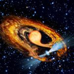 Astronomers Study of Four Elusive Binary Systems