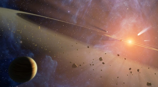 Astronomers Take a Small Step Toward Discovering Habitable Earths