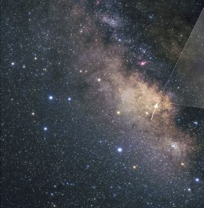 Astronomers Uncovered the Blueprints of Our Galaxy's Early Construction Phase