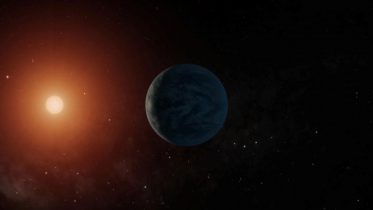Astronomers Validated 44 Planets from K2 Campaign