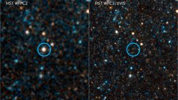 Astronomers View Collapsing Star Giving Birth to a Black Hole