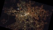 Astrophoto Berlin Night