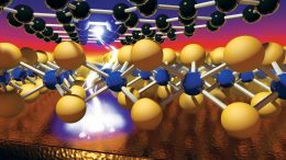 Atomristors Pave Way for More Powerful Computing