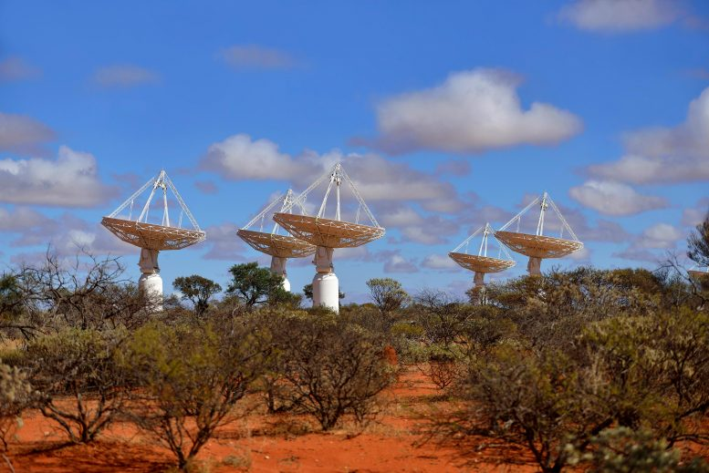 Australian SKA Pathfinder Radio Telescope Day