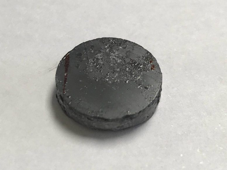 B6C Boron Carbide