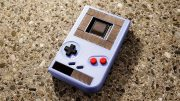 Battery-Free Game Boy