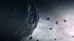Bennu and Other Asteroids