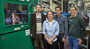 Berkeley Center for Structural Biology reveal important new information on protein folding