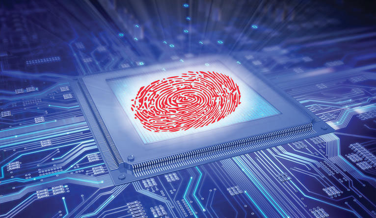 Better Security from a Device's Fingerprint