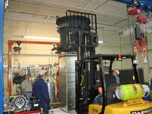 Big Step to Develop Nuclear Fusion Power