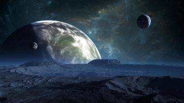 Are We Alone? Discovery of Billions of Earth-Like Planets May Hold the Answer