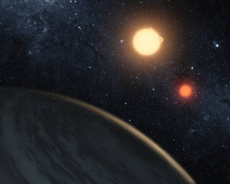Binary Systems Can Eject Orbiting Worlds