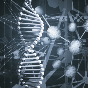 Biological Transistor Enables Computing Within Living Cells