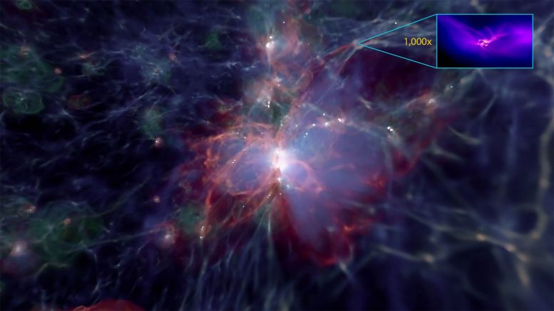 Birth of Massive Black Holes in the Early Universe